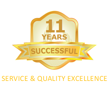 Service and Quality Excellence