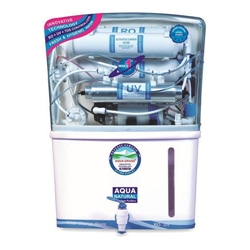 Sun Aqua 7 Stage RO Water Purifiers ( RO + UV + TD)